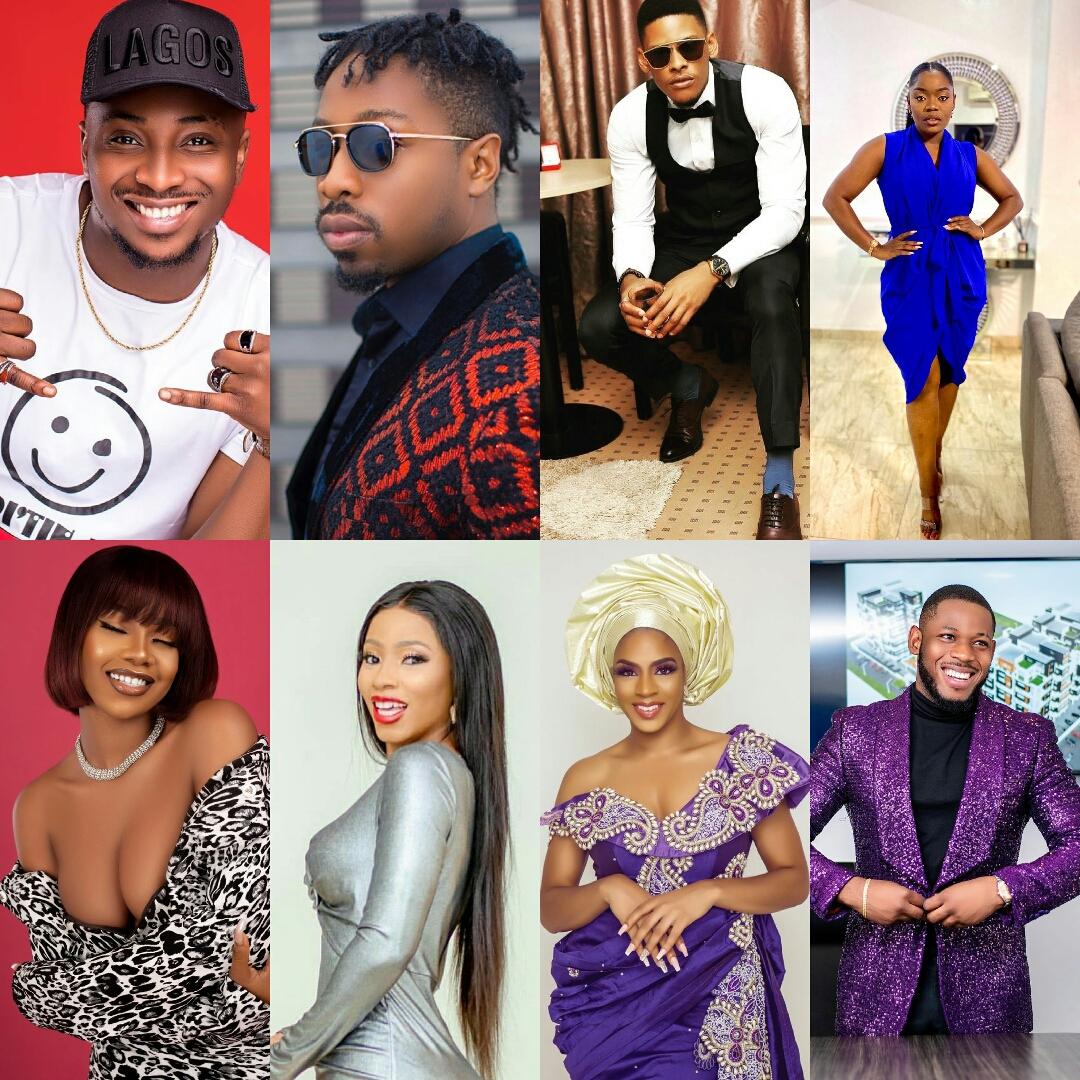 Big Brother Naija 2020 Starting Date - Big Brother 2020