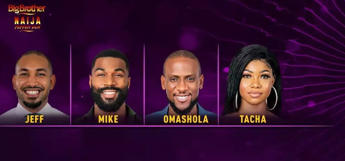 BBNaija week 13 Voting result