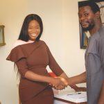 Isilomo Endorsement deal 6