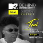 MTV Base Behind the scene season 2