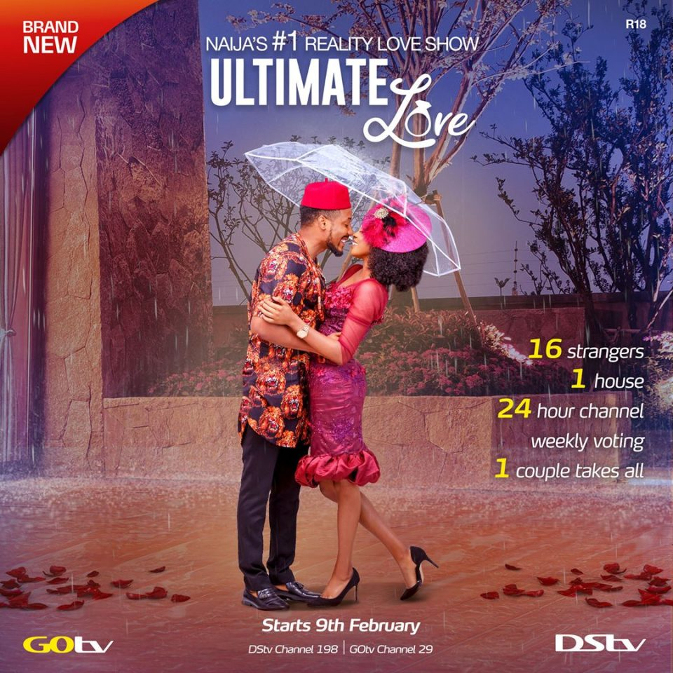 ultimate love latest news today 2020