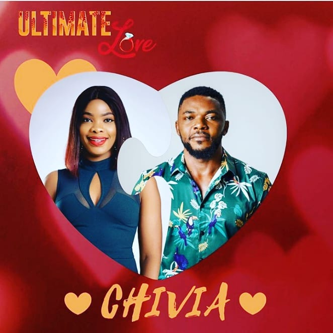 Chivia Ultimate love