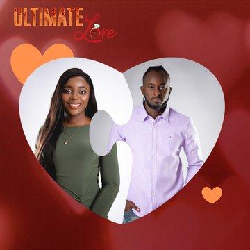 PreshDavid ultimate love