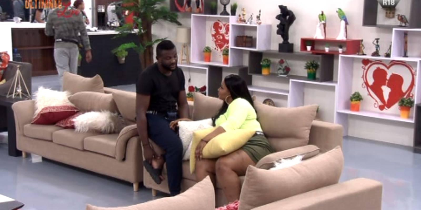 Ebiteinye and Obichukwu