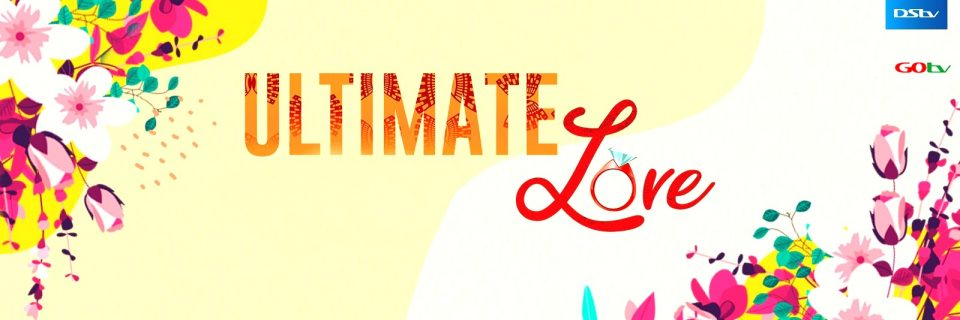 Ultimate Love application form 2020