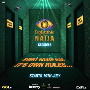 BBNaija season 5 Starting Date 2020