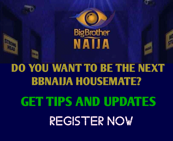 BBNaija (Season 5) Application Form 2020/2021 | Big Brother Naija Audition Date and Venue – www.shortaudition.net 1