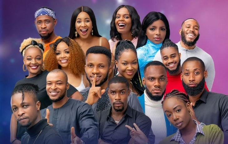 BBNaija Evicted Housemates