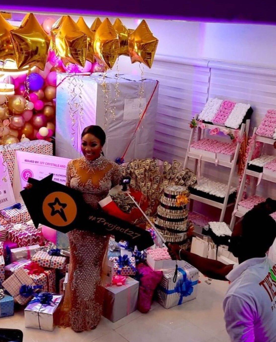 Erica Birthday