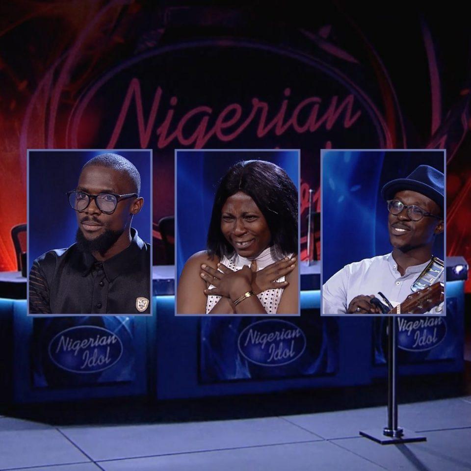 How to Vote Nigerian Idol