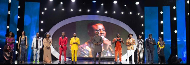 Nigerian Idol Week 1 Performances