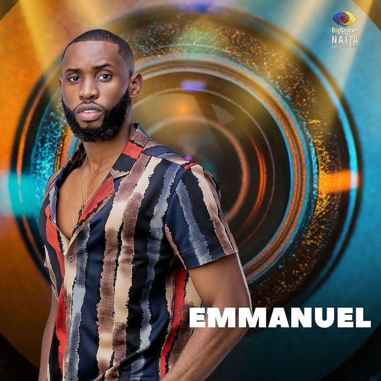 Emmanuel BBNaija Biography
