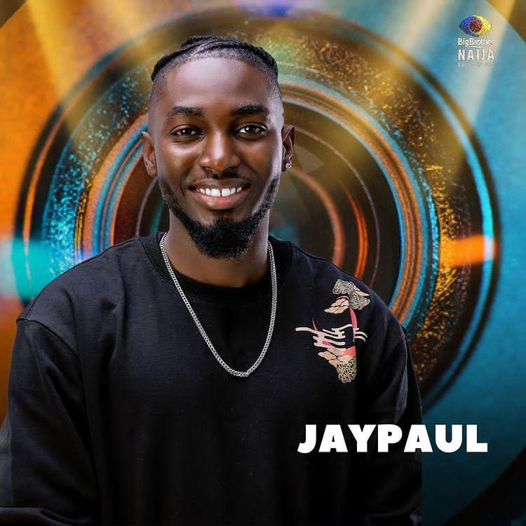 Jay Paul BBNaija Biography