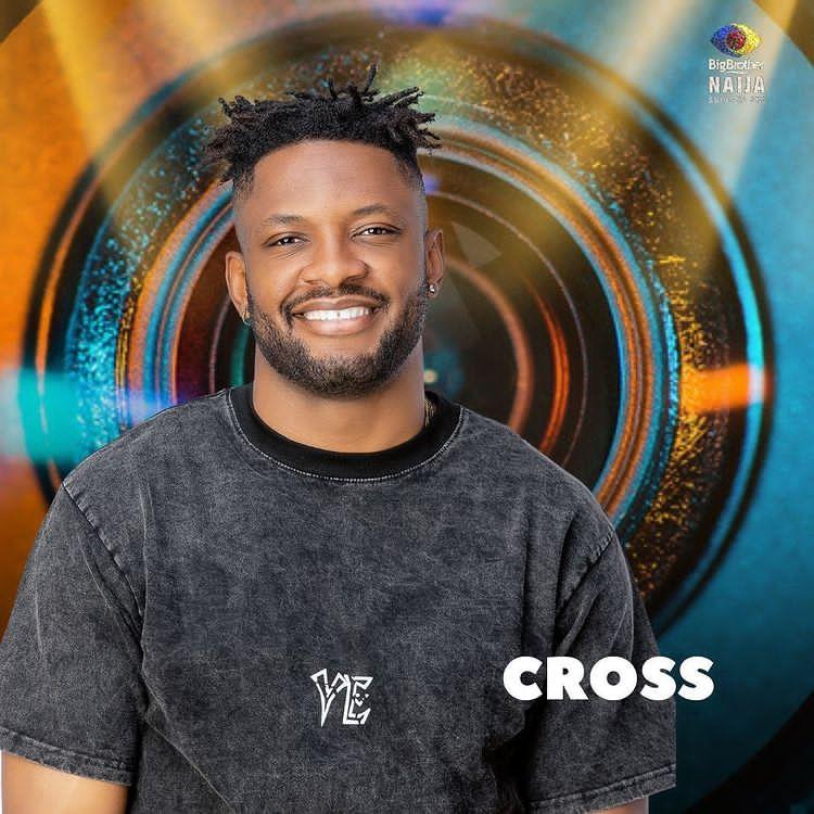 Cross BBNaija Biography 2021