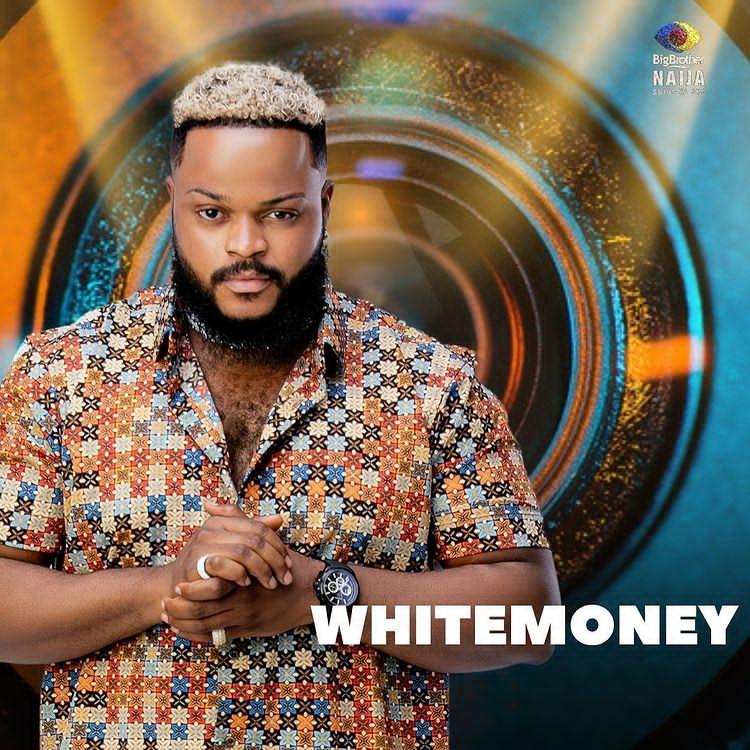 White Money BBNaija Biography