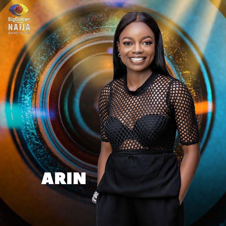 Arin BBNaija Biography 2021
