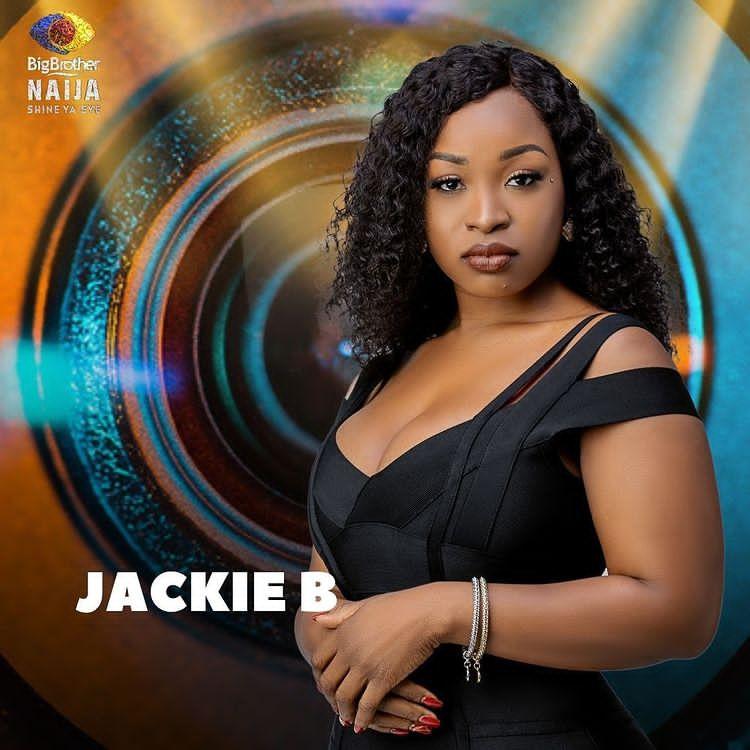 Jackie B BBNaija Biography