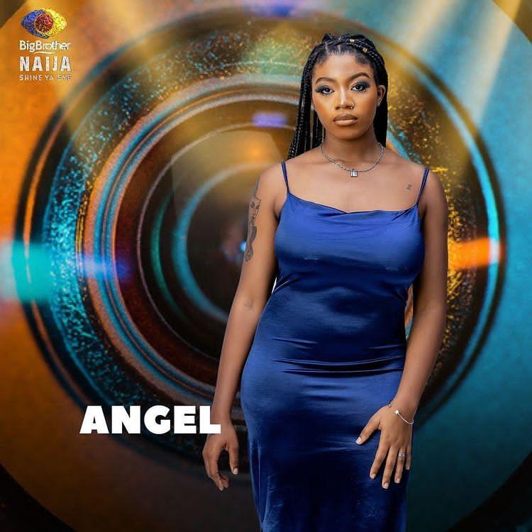 Angel BBNaija Biography