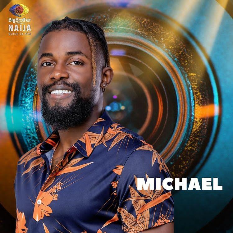 Michael BBNaija Biography 2021