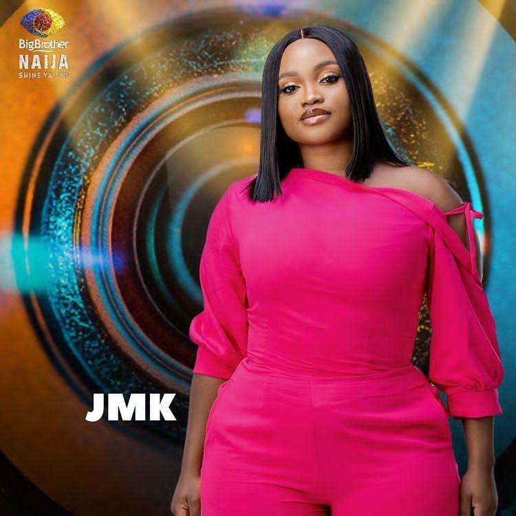JMK BBNaija Profile
