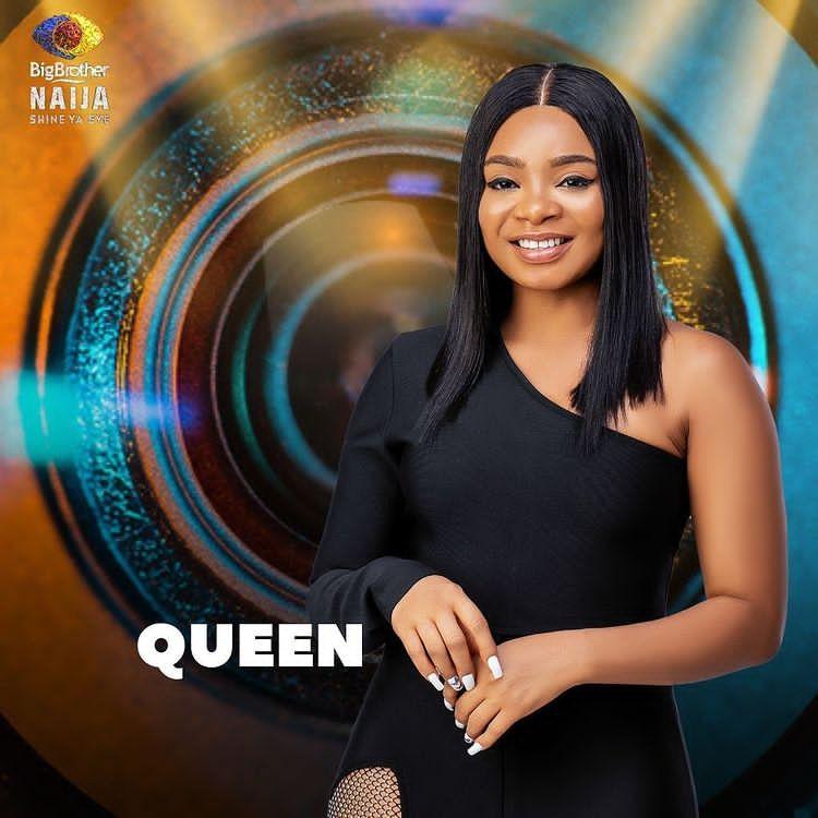 Queen BBNaija Profile