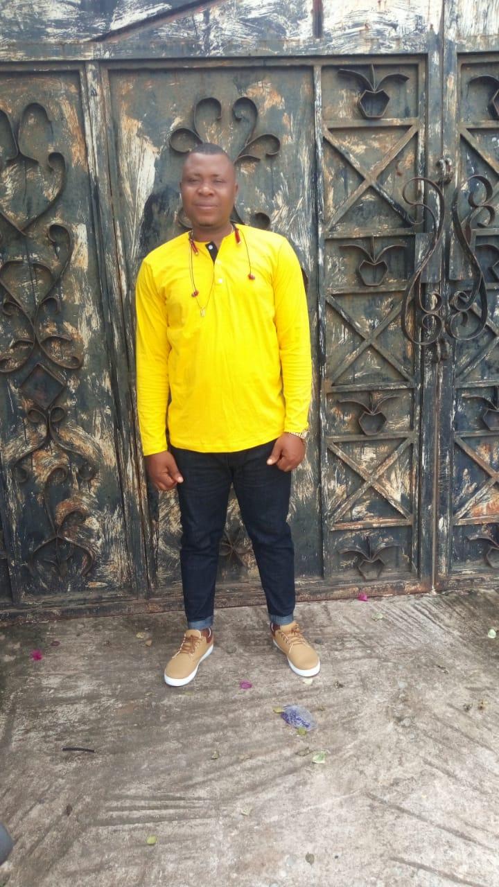 Jonah Okoro